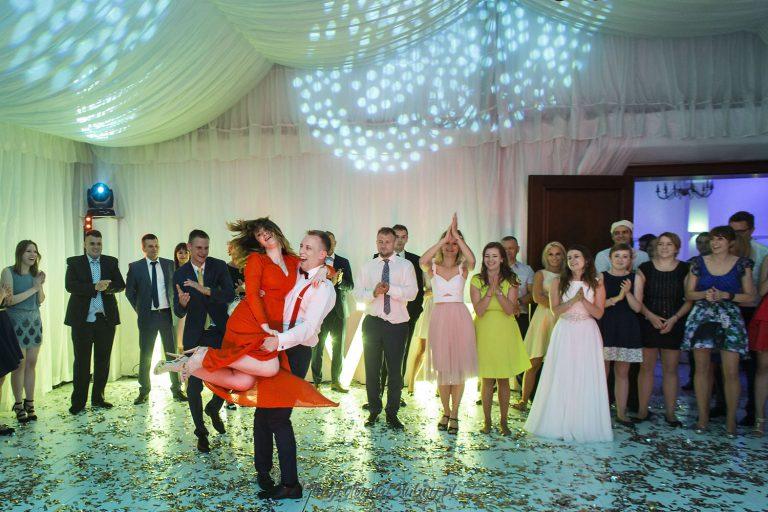 konkurs taneczny na weselu KT 1840