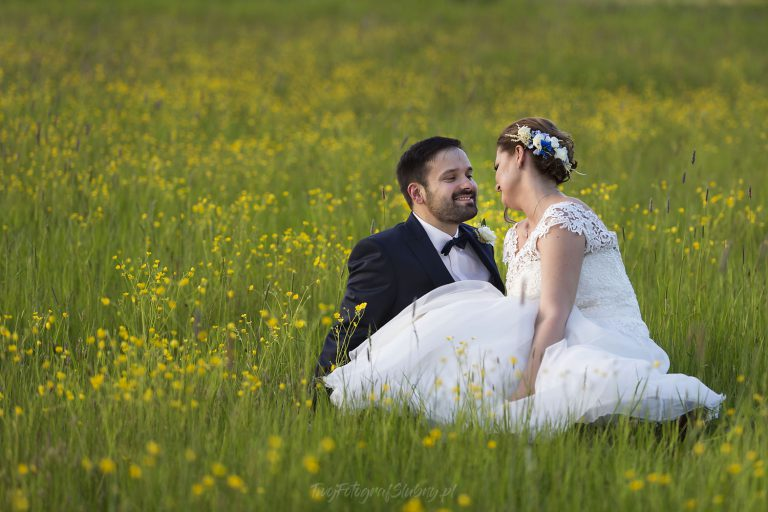 mini sesja w czasie wesela EW 0817