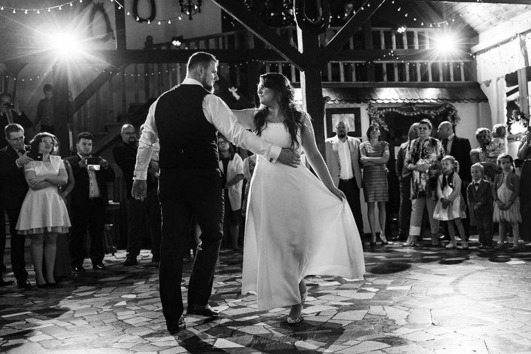 pierwszy taniec w piorunowskim weselu MM 0913