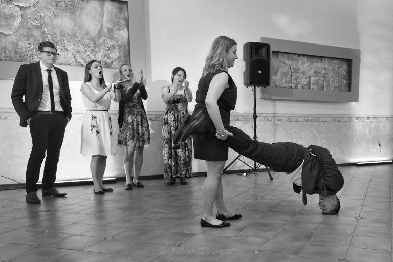 taniec z figurami EW 1830