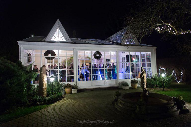 villa julianna park to swietne miejce na przyjecie weselne MiL 0650