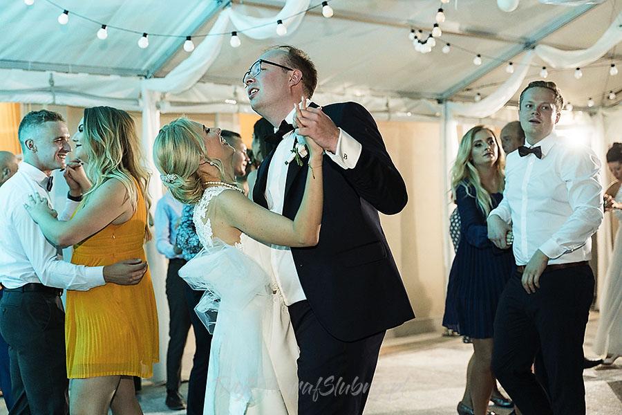 wesele w palacu smoszewo WF 1104