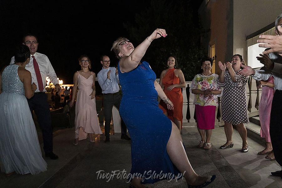 wesele w palacu smoszewo WF 1190