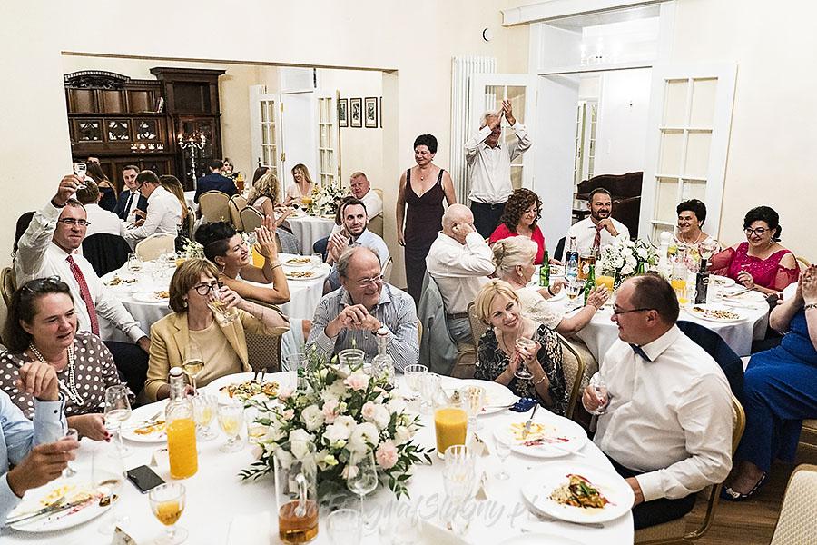 wesele w palacu smoszewo WF 1283