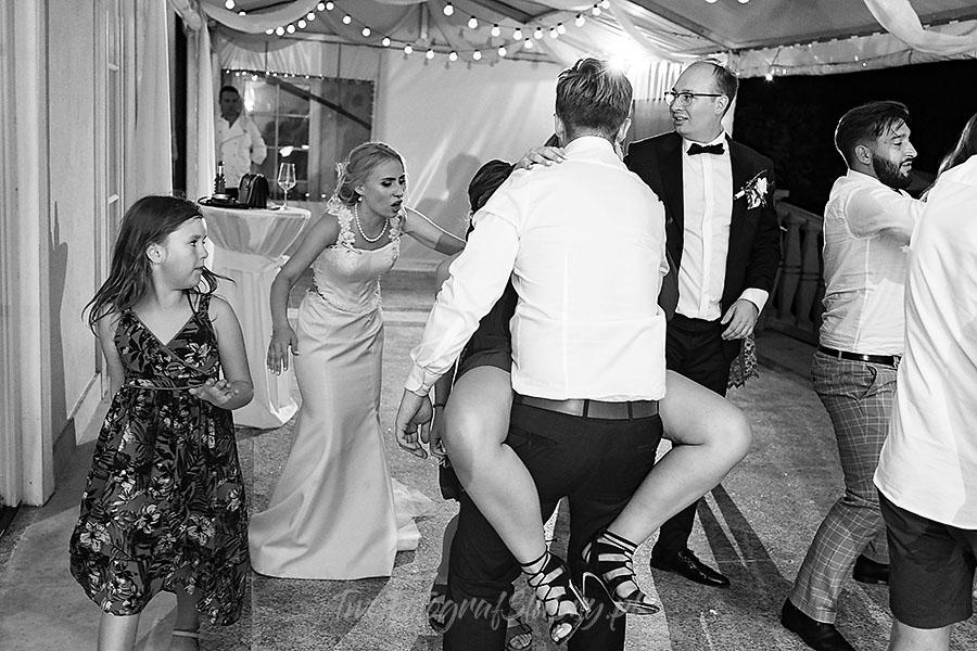 wesele w palacu smoszewo WF 1383