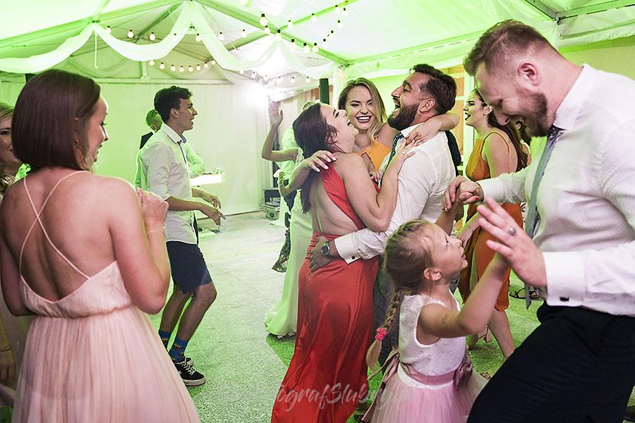 wesele w palacu smoszewo WF 1390