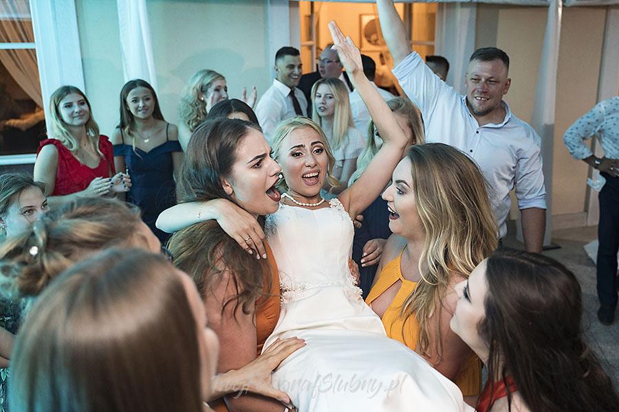 wesele w palacu smoszewo WF 1456