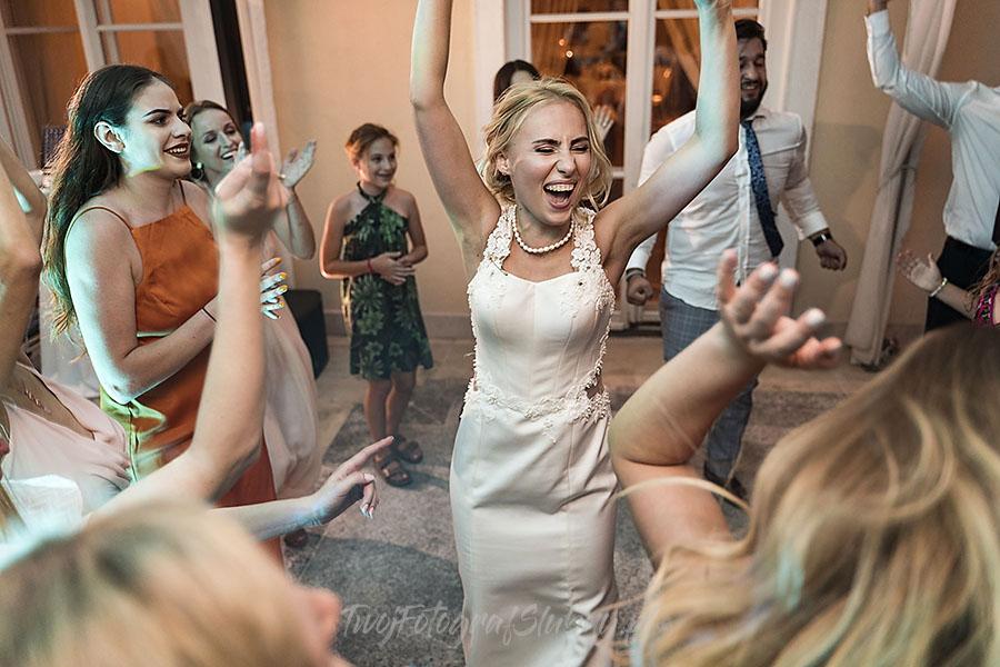 wesele w palacu smoszewo WF 1469
