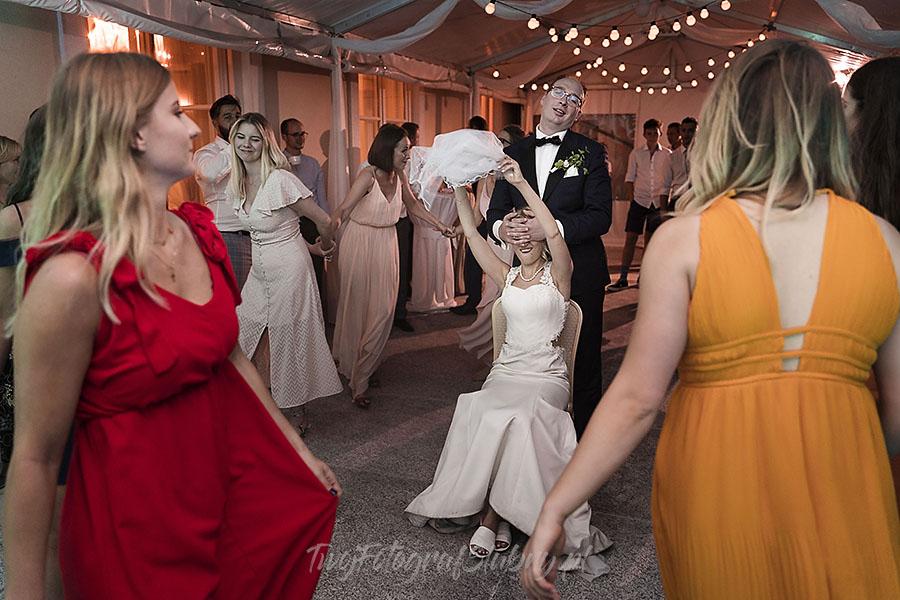wesele w palacu smoszewo WF 1656