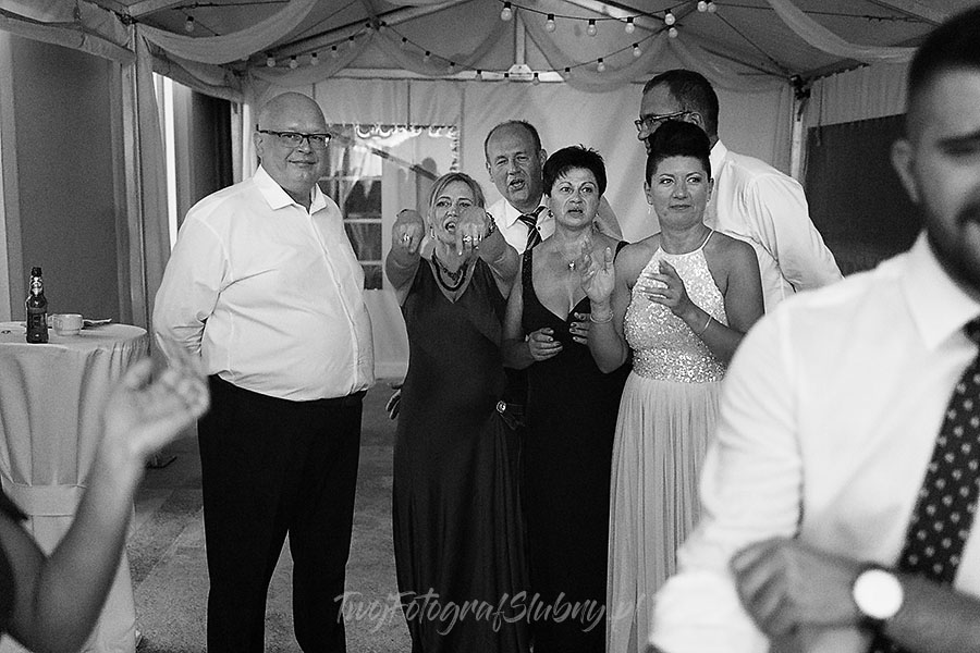 wesele w palacu smoszewo WF 1753