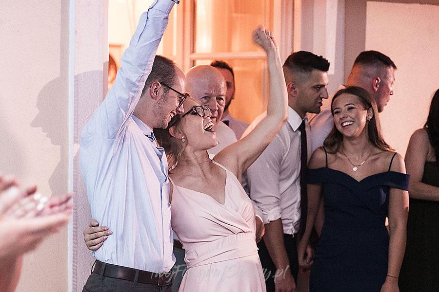 wesele w palacu smoszewo WF 1754