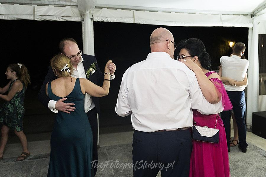 wesele w palacu smoszewo WF 1813