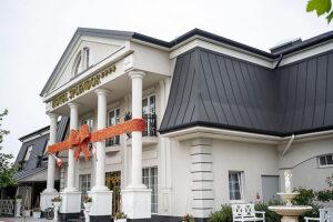 przygotowania hotel splendor - zdjęcia ślubne