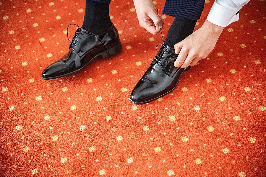 buty ślubne to bardzo ważny element garderoby